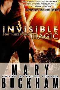 Invisible Magic, Invisible Recruits