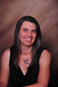 Shanyn Hosier, Desert Menage