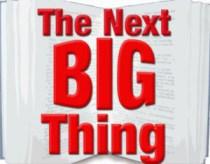 Next Bog Thing Blog Hop