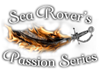 pirates, Sea Rover's Passion