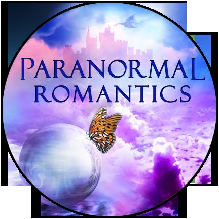 Paranormal Romantics, Mimi Sebastian, paranormal romance