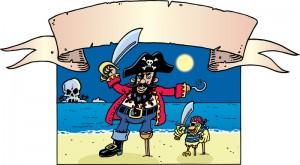 Talk like a pirate day, Mimi Sebastian