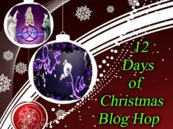 12 Days of Christmas Blog Hop