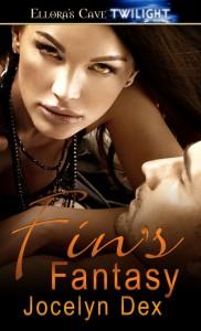 Fin's Fantasy, Jocelyn Dex, demons, Sempire Seduction