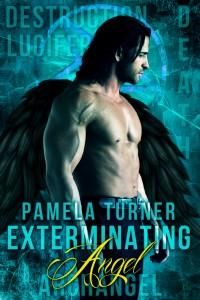 Exterminating Angel, Pamela Turner