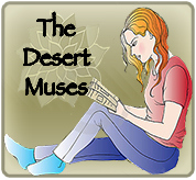 Desert Muses, Mimi Sebastian, Shanyn Hosier, V.S. Nelson, Camelia Miron Skiba, Leslie Jones, Sandy Wright, Annette Francine, Maria Cox, Wendy Griffin