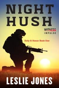 Night Hush, Leslie Jones
